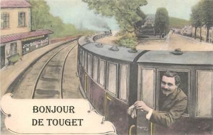 """FRANCE 32 """"Touget"""""""