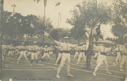 """CARTE PHOTO FRANCE 21 """"Fête de Flavey sur Ouche 1912"""""""