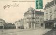 """/ CPA FRANCE 55 """"Commercy, caisse d'épargne, rue Bas de la Place"""" / CE / BANQUE"""