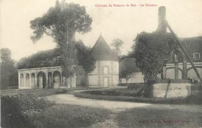 """/ CPA FRANCE 27 """"Saint Aquilin de Pacy, Château du buisson de Mai, le Hameau"""""""