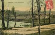 """92 Haut De Seine / CPA FRANCE 92 """"Chaville, étang de Brisemiche"""""""