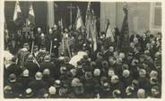 "68 Haut Rhin CARTE PHOTO FRANCE 68 ""kaysersberg, enterrement du maire"""