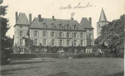 """/ CPA FRANCE 78 """"Château de Bailly"""""""