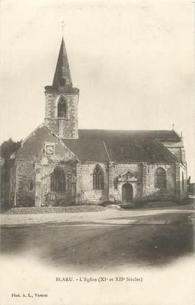 """/ CPA FRANCE 78 """"Blaru,l'église"""""""