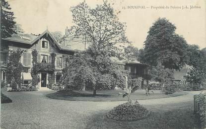 """/ CPA FRANCE 78 """"Bougival, propriété du peintre J L Jérôme"""""""