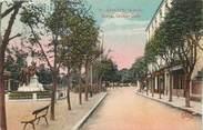 """78 Yveline / CPA FRANCE 78 """"Chatou, rue du général Colin"""""""