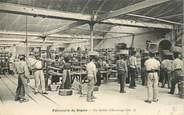 """71 SaÔne Et Loire CPA FRANCE 71 """"Faïencerie de Digoin, atelier 'Encastage"""""""