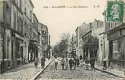 """92 Haut De Seine CPA FRANCE 92 """"Malakoff, la Rue Gambetta"""""""