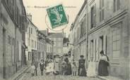 """77 Seine Et Marne CPA FRANCE 77 """"Bray Sur Seine, rue Joseph Barra"""""""