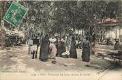 "13 Bouch Du Rhone CPA FRANCE 13 ""Arles, promenade des Lices"""