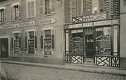 """89 Yonne CPA FRANCE 89 """"Sens, Entreprise de Peinture et décoration"""""""