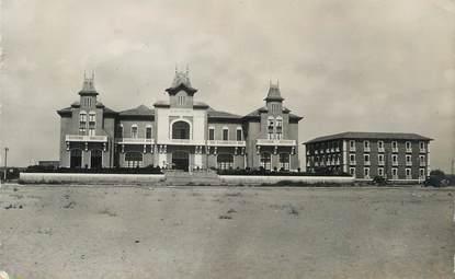 "/ CPSM FRANCE 34 ""Valras plage, casino et hôtel"""