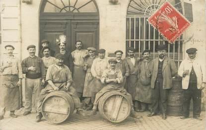 """CARTE PHOTO  FRANCE 33 """"Bordeaux, Maison Corribaud?"""""""