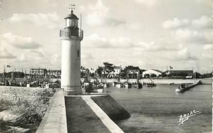 """/ CPSM FRANCE 17 """"Ile d'Oléron, le phare de la Cotinière"""""""
