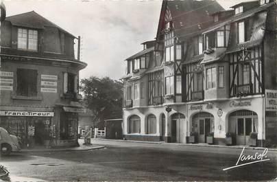 """/ CPSM FRANCE 44 """"Pornichet, av de Mazy et le Normandy Hôtel"""""""