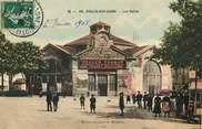 """71 SaÔne Et Loire CPA FRANCE 71 """"Chalon sur Saone, les Halles"""""""
