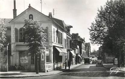 """/ CPSM FRANCE 94 """"Saint Maur, rue du Pont de Créteil"""""""