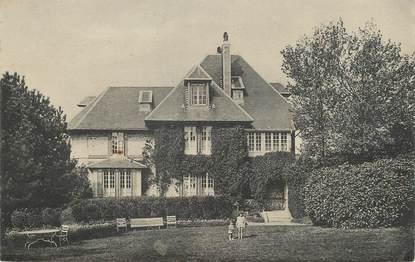 """/ CPA FRANCE 76 """"Saint Pierre en Port, villa Saint Jean"""""""