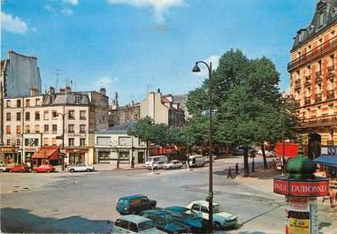 """/ CPSM FRANCE 75020 """"Paris, place Auguste Metivier"""""""