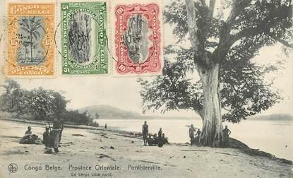 "CPA CONGO BELGE ""Ponthierville"""