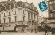 """63 Puy De DÔme CPA FRANCE 63 """"Clermont Ferrand, le Théâtre"""""""
