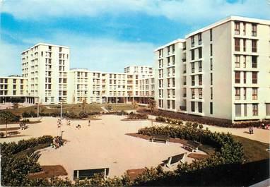 """/ CPSM FRANCE 94 """"Villiers sur Marne, le square de Flore"""""""