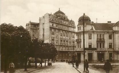 """CPA SERBIE """"Belgrade """""""