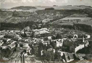 """/ CPSM FRANCE 54 """"Vue générale aérienne de Bayon"""""""