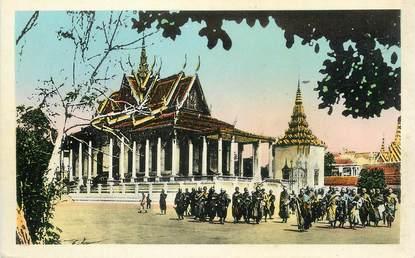 "CPA CAMBODGE ""Pnom Pemh"""