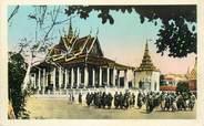 "Asie CPA CAMBODGE ""Pnom Pemh"""