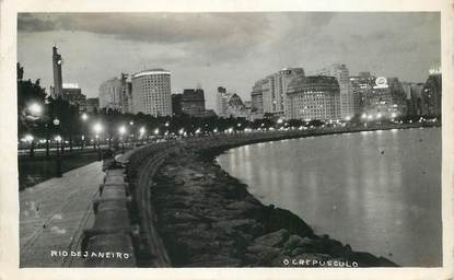 """CPA BRESIL """"Rio   de Janeiro"""""""