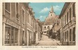 "/ CPA FRANCE 76 ""Villequier, rue Auguste Vacquerie"""