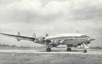"CPSM AVIATION ""Air Algérie"""