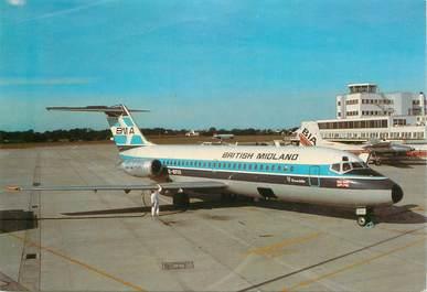 """CPSM AVIATION """"Aéroport de Jersey"""""""