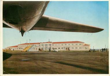 """CPSM AVIATION """"Aéroport en Islande"""""""