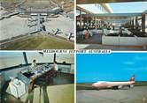 """Aviation CPSM AVIATION """"Aéroport en Australie"""""""