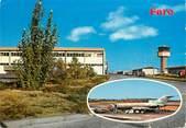 "Aviation CPSM AVIATION ""Aéroport au Portugal, Faro"""