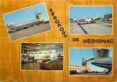 "Aviation CPSM AVIATION ""Aéroport de Mérignac 33"""