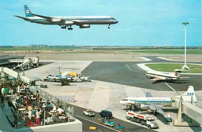 "CPSM AVIATION ""Aéroport d'Amsterdam"""