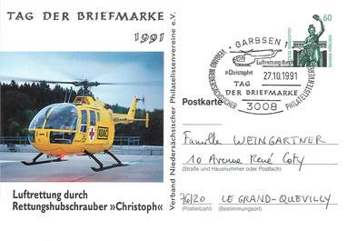 CPSM AVIATION  / HELICOPTERE