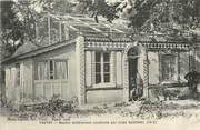 """76 Seine Maritime / CPA FRANCE 76 """"Yvetot, maison entièrement construite par Jules Quesnel"""""""