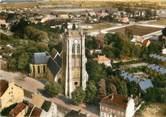 """59 Nord / CPSM FRANCE 59 """"Hazebrouck, église Saint Eloi"""""""