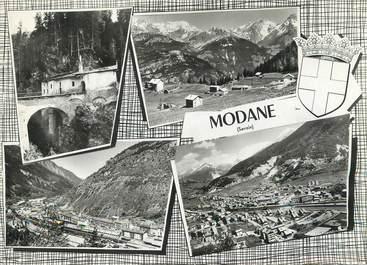 "/ CPSM FRANCE 73 ""Modane"""