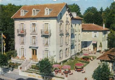 """/ CPSM FRANCE 88 """"Vittel, hôtel Beau Séjour"""""""