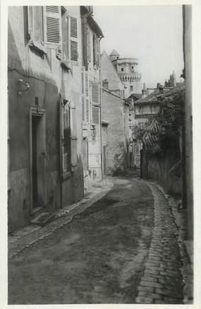 """/ CPSM FRANCE 24 """"Périgueux, vieille rue"""""""
