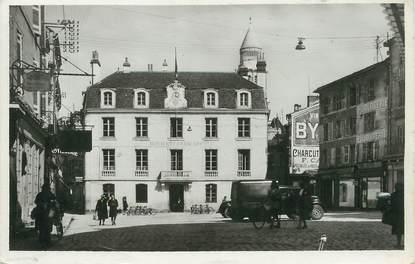 """/ CPSM FRANCE 24  """"Périgueux, la mairie"""""""
