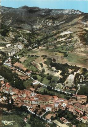 """/ CPSM FRANCE 26 """"Valdrome, Vaugelas et hameau de Brézès"""""""