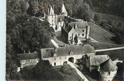 """/ CPSM FRANCE 60 """"Parnes, château d'Alincourt"""""""
