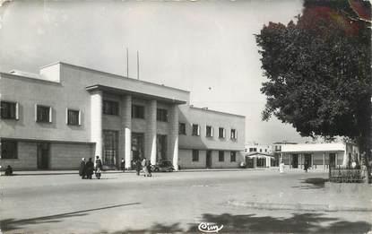 """CPSM TUNISIE """"Sousse, la gare"""""""