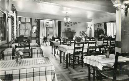 """/ CPSM FRANCE 78 """"Montfort l'Amaury, restaurant Chez Nous"""""""
